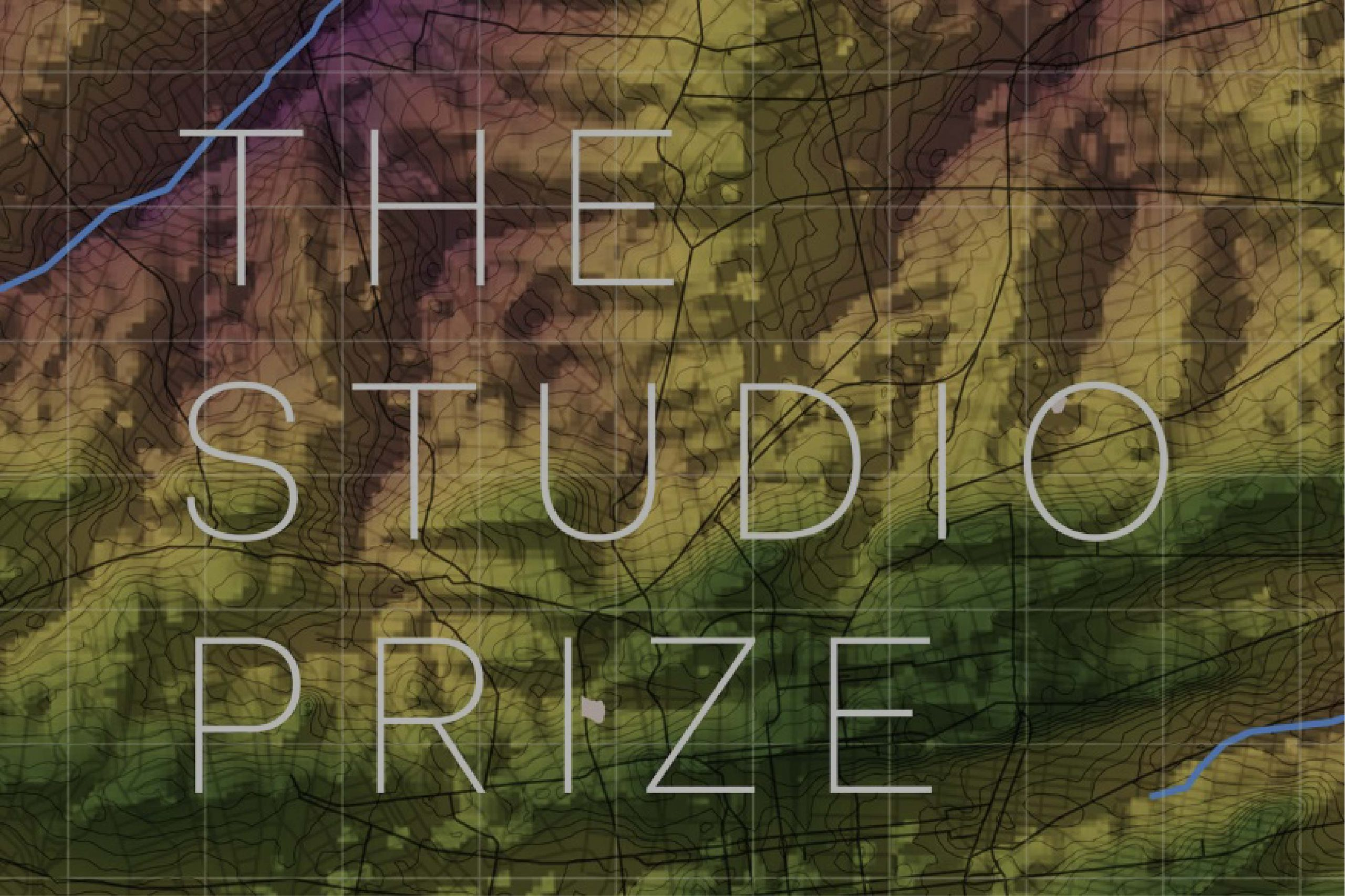 Deep Dust | The Killing Dark wins Studio Prize from Architect Magazine